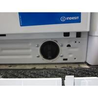 Indesit XWA61252W FR Innex Push & Wash (*23*) - Bouchon du filtre de vidange
