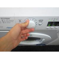Indesit XWA61252W FR Innex Push & Wash (*23*) - Visibilité du sélecteur de programme