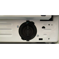 Indesit XWA71452WFR - Bouchon du filtre de vidange
