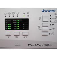 Indesit XWA71452WFR - Afficheur