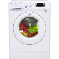 Indesit XWE71252W FR Innex Push&Wash (*20*) - Vue de face
