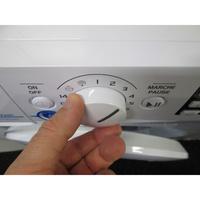 Indesit XWE71252W FR Innex Push&Wash (*20*) - Visibilité du sélecteur de programme