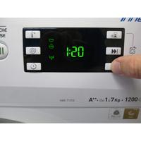 Indesit XWE71252W FR Innex Push&Wash (*20*) - Afficheur