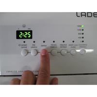 Laden EV1289 - Touches d'option