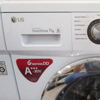 LG F74552WH - Tiroir à détergents