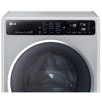 LG F74865SL 6Motion Direct Drive 								- Vue principale