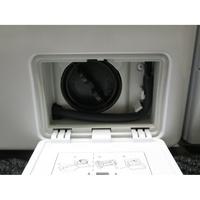 LG F74902WH - Bouchon du filtre de vidange