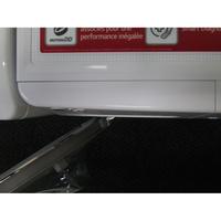 LG F74902WH - Angle d'ouverture de la porte