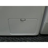 LG F74902WH - Trappe du filtre de vidange