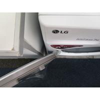 LG F74C41WH(*10*) - Angle d'ouverture de la porte