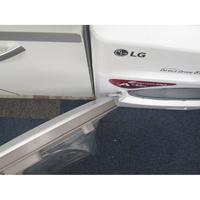 LG F82J54WH - Angle d'ouverture de la porte