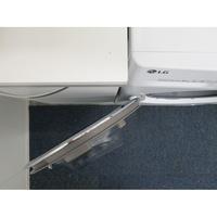 LG F94J72WHST - Angle d'ouverture de la porte