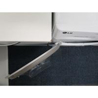 LG F94N51WHSB - Angle d'ouverture de la porte