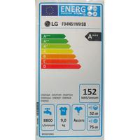 LG F94N51WHSB - Étiquette énergie
