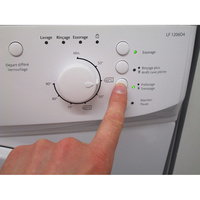 Listo LF1206 D4 - Touche de pré-lavage