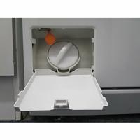 Miele W196 - Bouchon du filtre de vidange