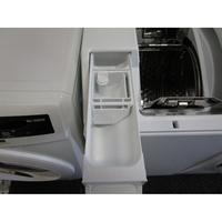 Miele W679 - Compartiments à produits lessiviels