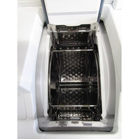 Miele W679 - Tambour ouvert
