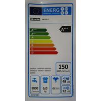 Miele W679 - Étiquette énergie