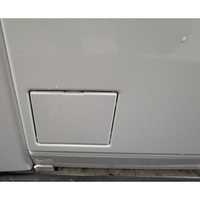 Miele W695WPM - Trappe du filtre de vidange