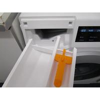 Miele WCG130 - Retrait du bac à produit