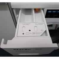 Miele WCI660 TDos XL&Wifi - Compartiments à produits lessiviels