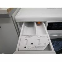 Miele WCR860WPS - Compartiments à produits lessiviels