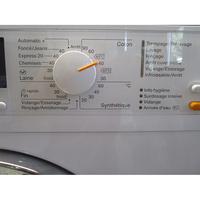 Miele WDA105 - Sélecteur de programme et température