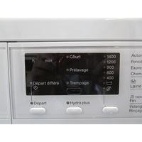 Miele WDA201 WPM - Touches d'option