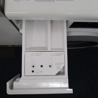 Miele WDB020(*38*) - Compartiments à produits lessiviels