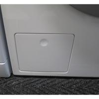 Miele WKB120 - Trappe du filtre de vidange