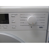 Miele WKB120 - Touches d'option