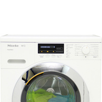 Miele WKF120 W1 ChromeEdition