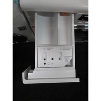 Miele WKF120 W1 ChromeEdition(*3*) - Compartiments à produits lessiviels