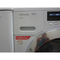 Miele WKG120 W1 ChromeEdition - Tiroir à détergents
