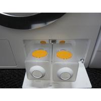 Miele WKG120 W1 ChromeEdition - Récipients spécifiques pour les produits lessiviels