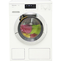 Miele WKG120 W1 ChromeEdition - Vue de face