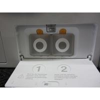 Miele WKG120 W1 ChromeEdition - Distributeur spécifique de lessive