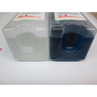 Miele WKG120 W1 ChromeEdition - Flacons de produits lessiviels