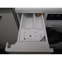 Miele WKH122WPS - Sérigraphie des compartiments