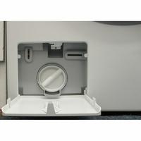 Miele WWD120 - Bouchon du filtre de vidange