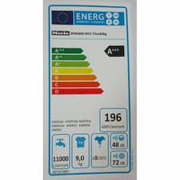Miele WWG660 - Étiquette énergie
