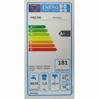 Proline (Darty) PTL5511 - Étiquette énergie