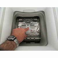 Proline (Darty) PTL5511 - Bouton d'ouverture des portillons