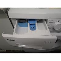 Proline FP 610 W - Compartiments à produits lessiviels