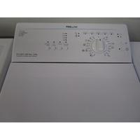 Proline (Darty) PTL1155-F - Panneau de commandes