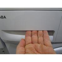 Saba (Conforama) LFS7124(*27*) - Ouverture du tiroir à détergents