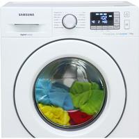 Samsung WF70F5E3U4W EcoBubble(*1*) - Vue principale