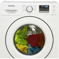 Samsung WF80F5E0W4W EcoBubble(*1*) - Vue principale