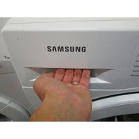 Samsung WF80F5E3U4W Eco Bubble (*19*) - Ouverture du tiroir à détergents